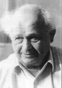 Moshé Feldenkrais